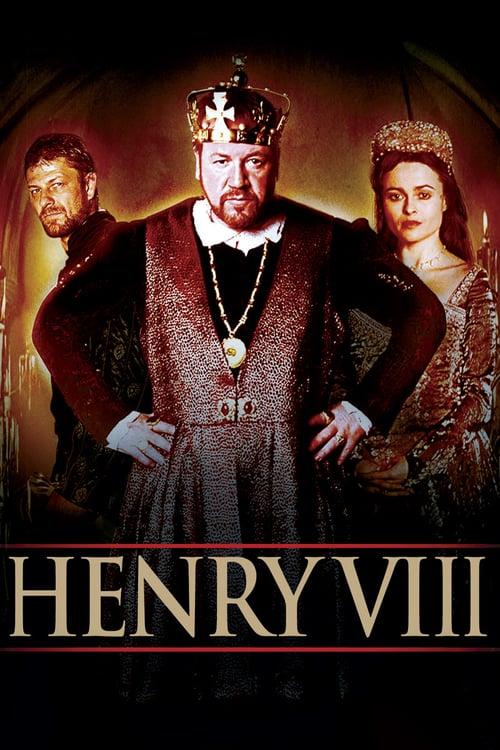 Jindřich VIII. online