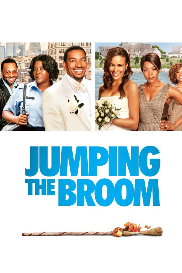 Jumping the Broom online