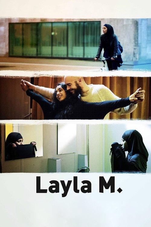 Layla M. online