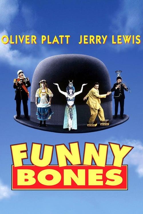 Funny Bones online