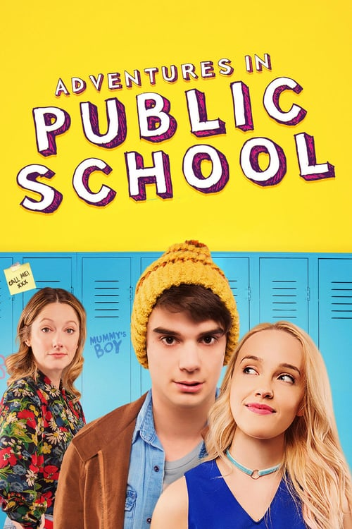 Adventures in Public School online