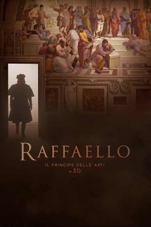 Raphael: The Lord of the Arts online