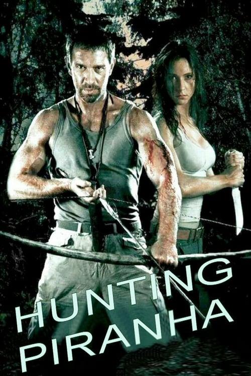 Piranha Hunt online