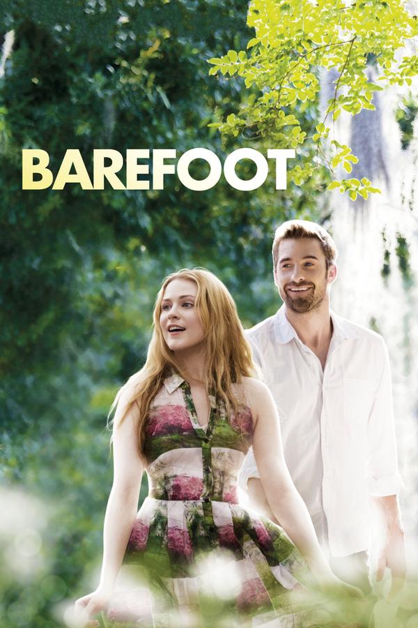 Barefoot online
