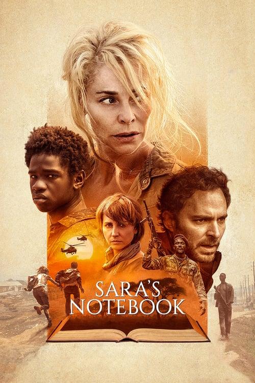 Sara's Notebook online