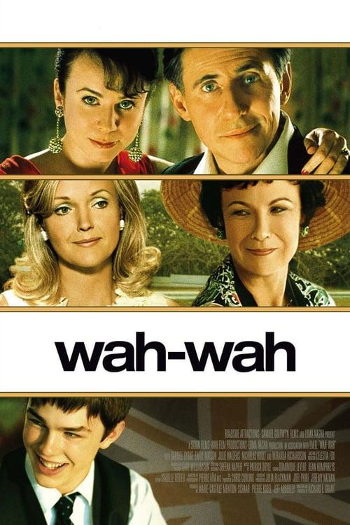Wah-Wah online