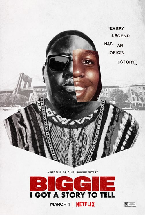 Biggie: I Got a Story to Tell online