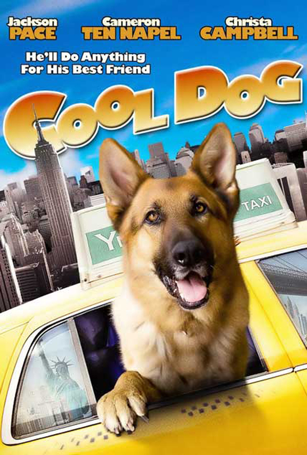 Cool Dog online