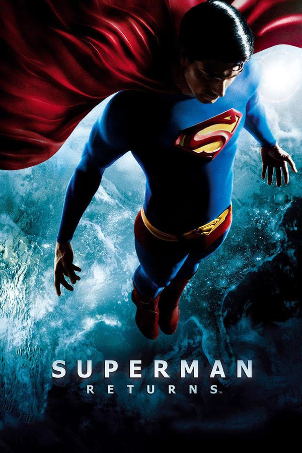 Superman se vrací online