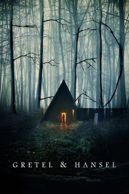 Mařenka a Jeníček v lese hrůzy online
