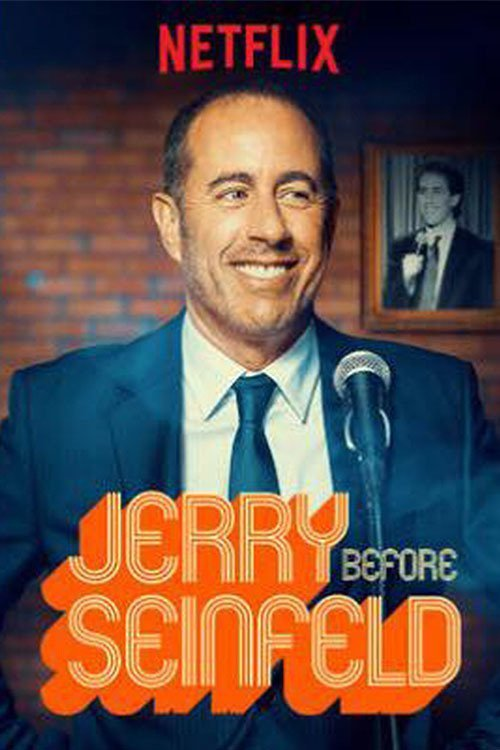 Jerry Before Seinfeld online