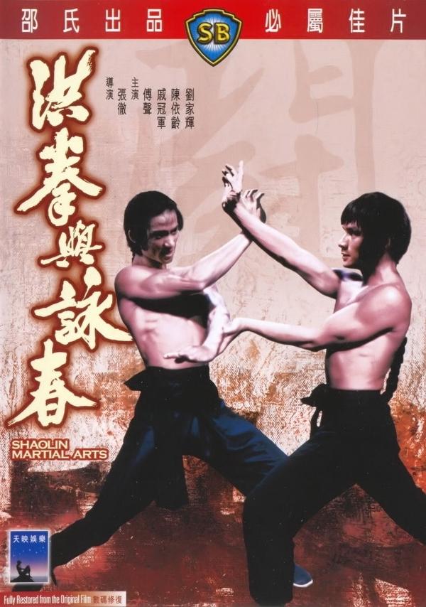 Shaolin Martial Arts online