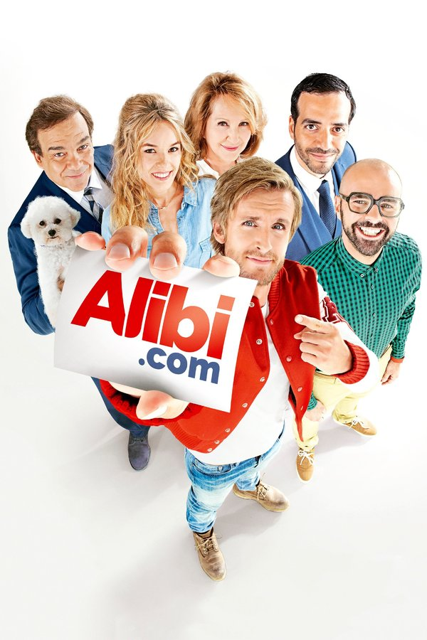 Alibi na mieru online