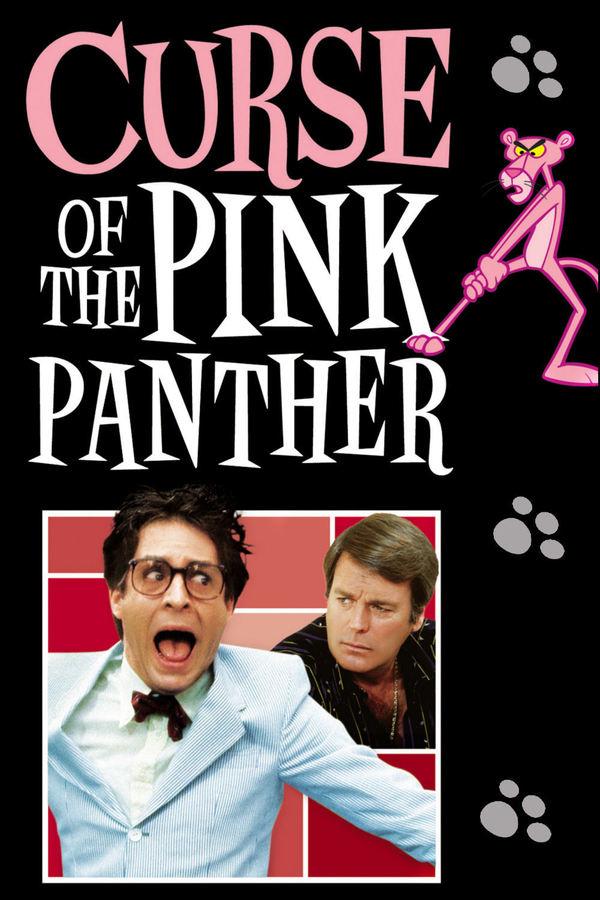 Kletba Růžového pantera online