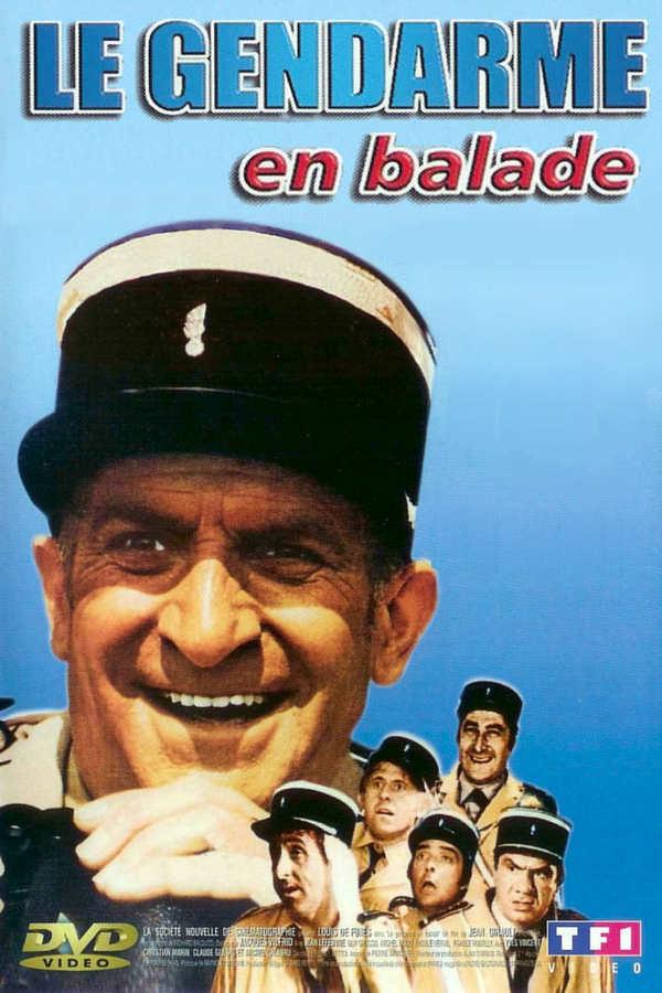 Gendarme en balade, Le