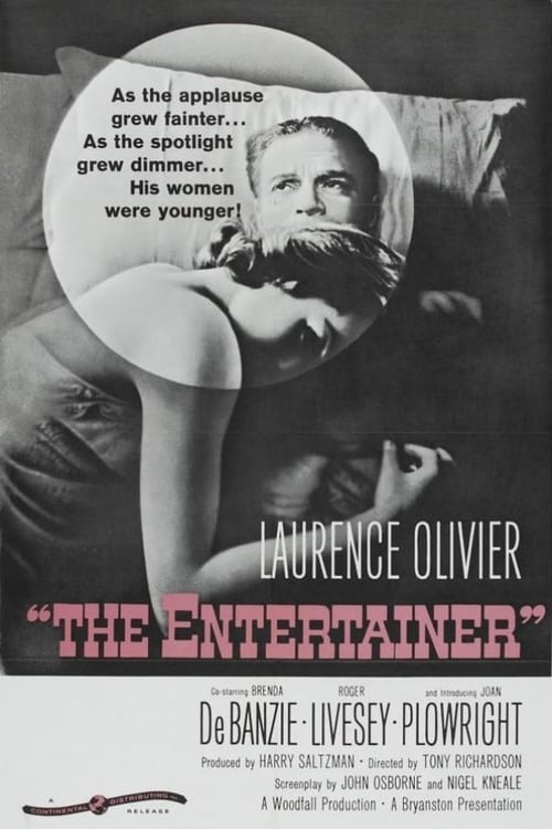 The Entertainer online