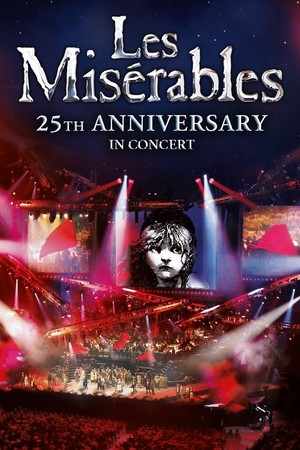 Les Misérables 25th Anniversary in Concert online