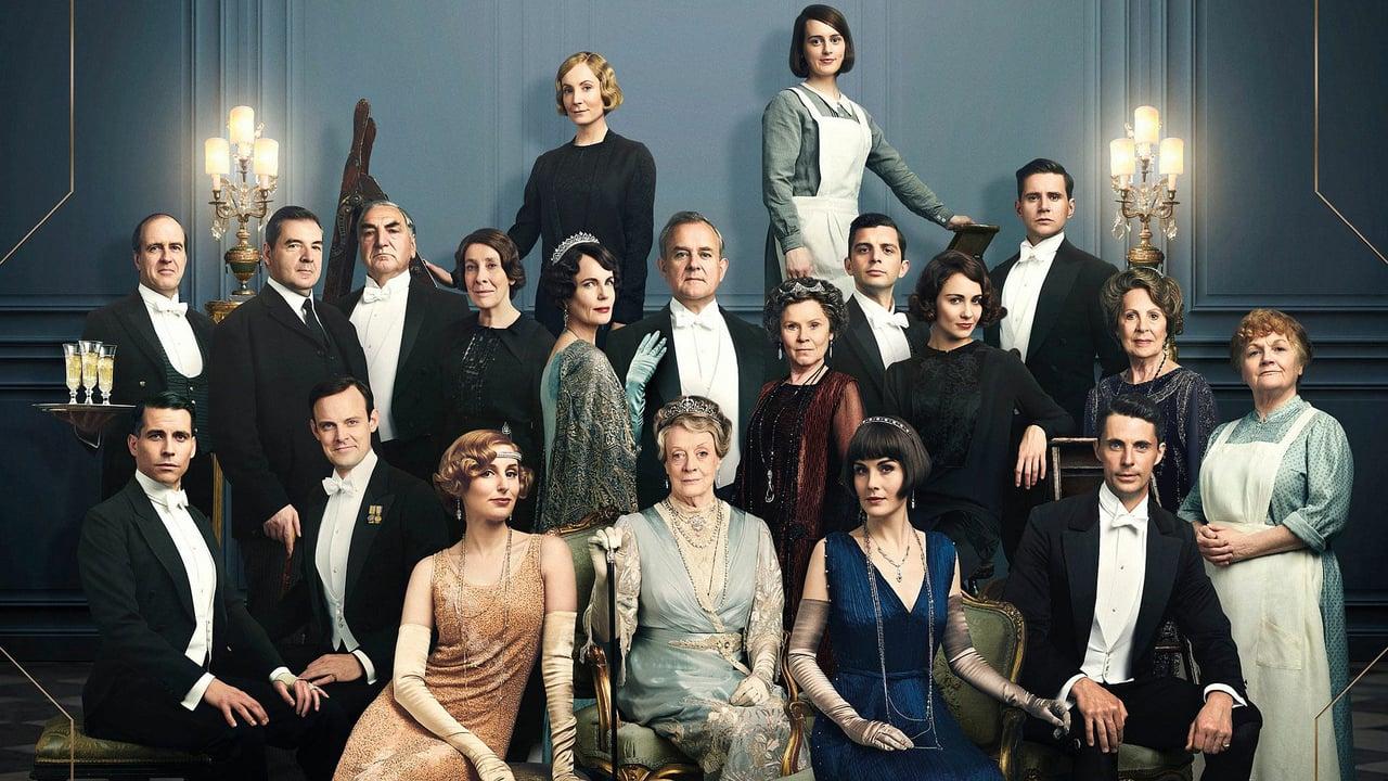 Panství Downton - Tržby a návštěvnost
