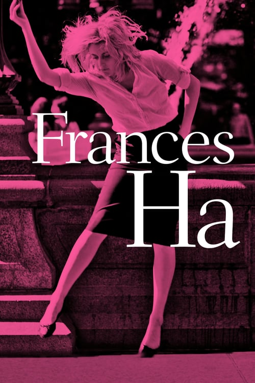 Frances Ha online