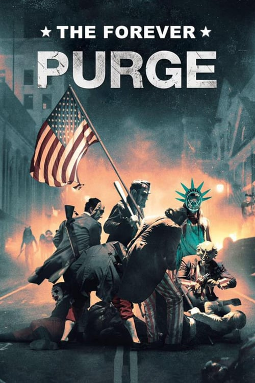 The Purge 5 online