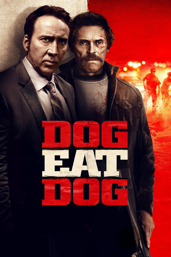 Dog Eat Dog online