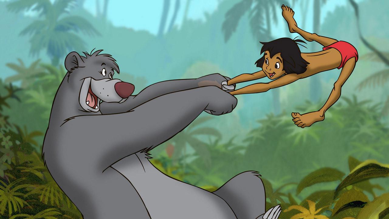 Kniha džunglí 2 - Tržby a návštěvnost