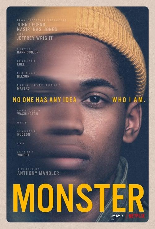 Monster online