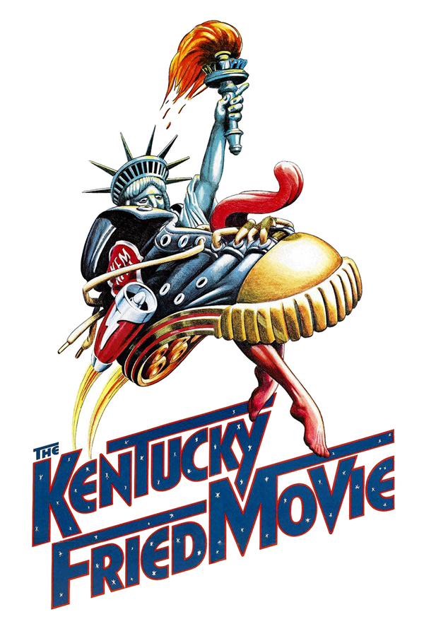 The Kentucky Fried Movie online