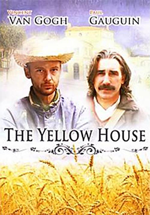 Vzpomínky na žlutý dům online