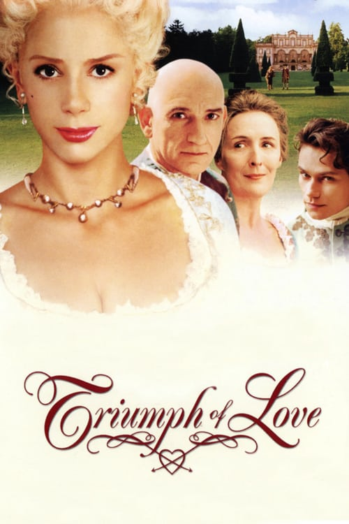 The Triumph of Love online