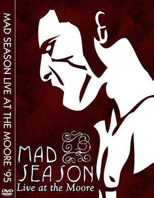 Mad Season: Live at the Moore  online