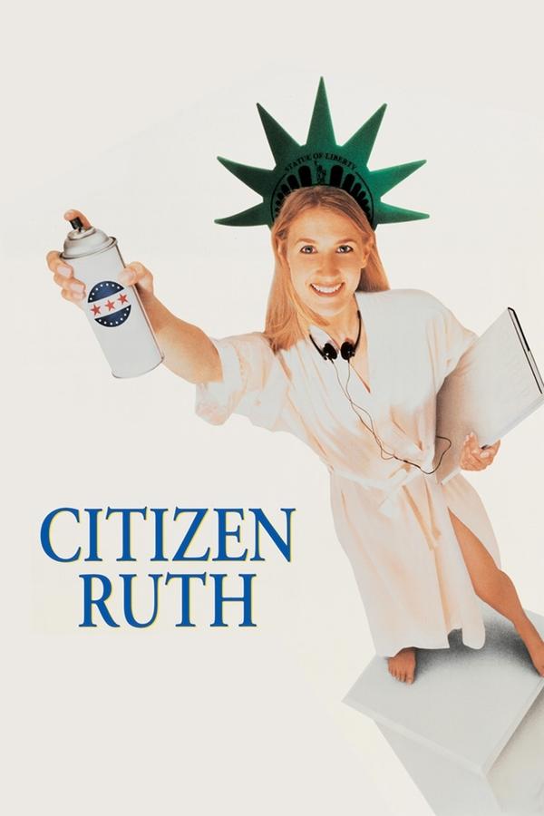 Občanka Ruth online