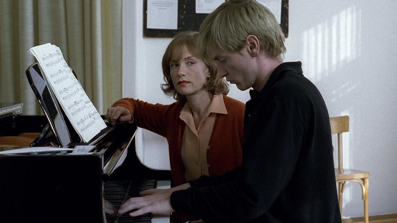 Pianistka - Tržby a návštěvnost