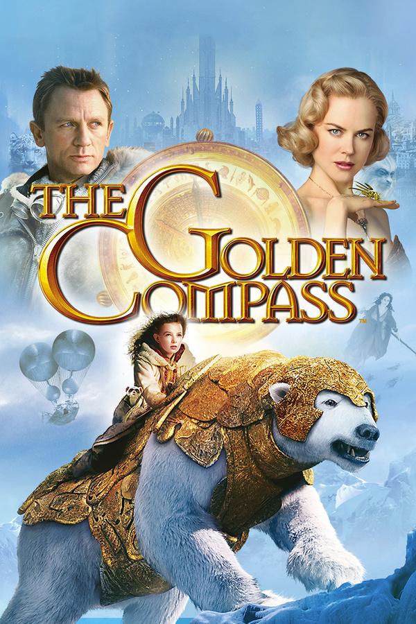 Zlatý kompas - Tržby a návštěvnost