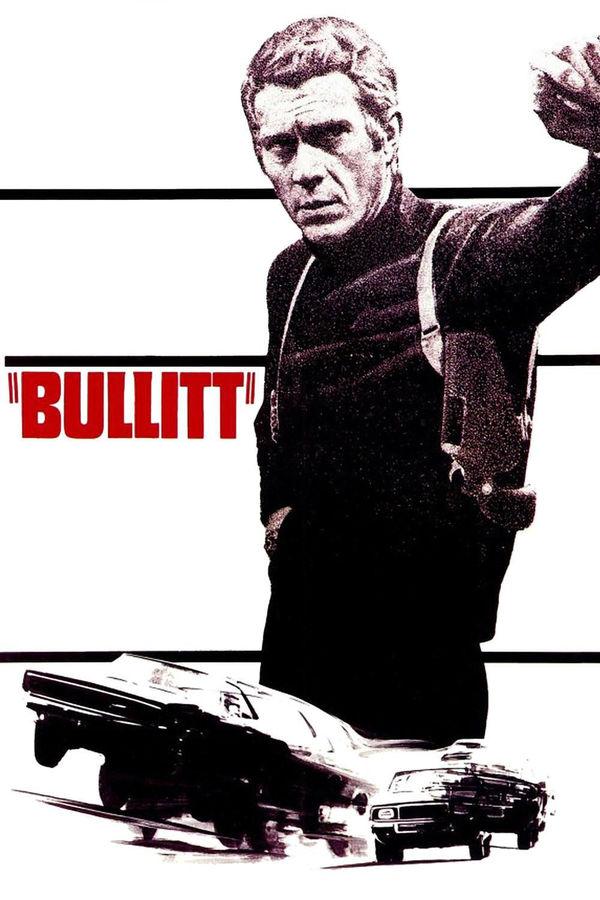 Bullittův případ online