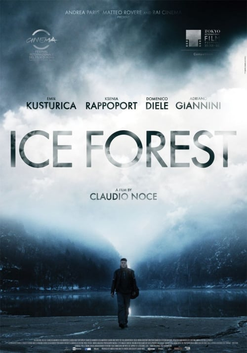 The Ice Forest online