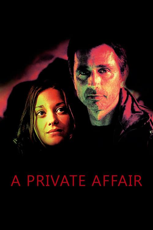 A Private Affair online