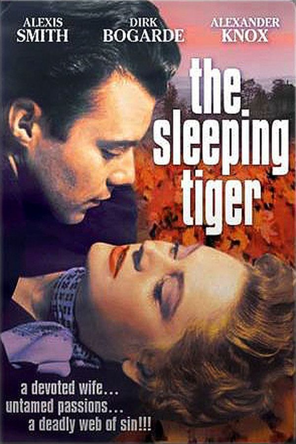 The Sleeping Tiger online