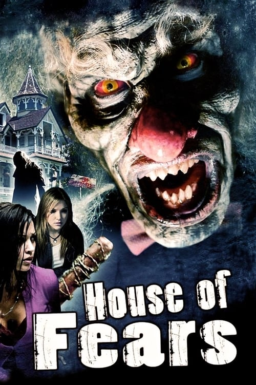 House of Fears online