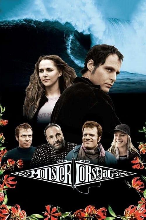 Monster Thursday online