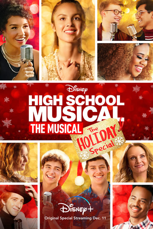 High School Musical: The Musical: The Holiday Special online