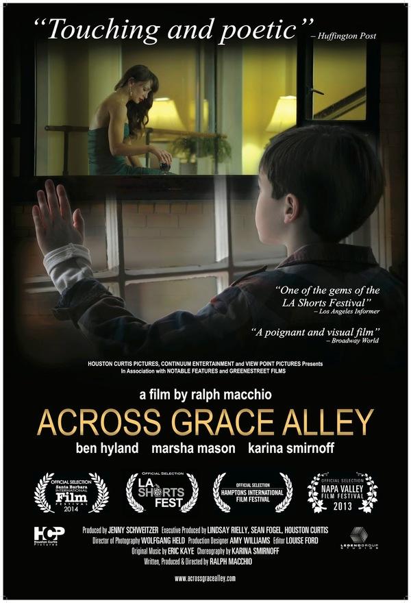 Across Grace Alley online