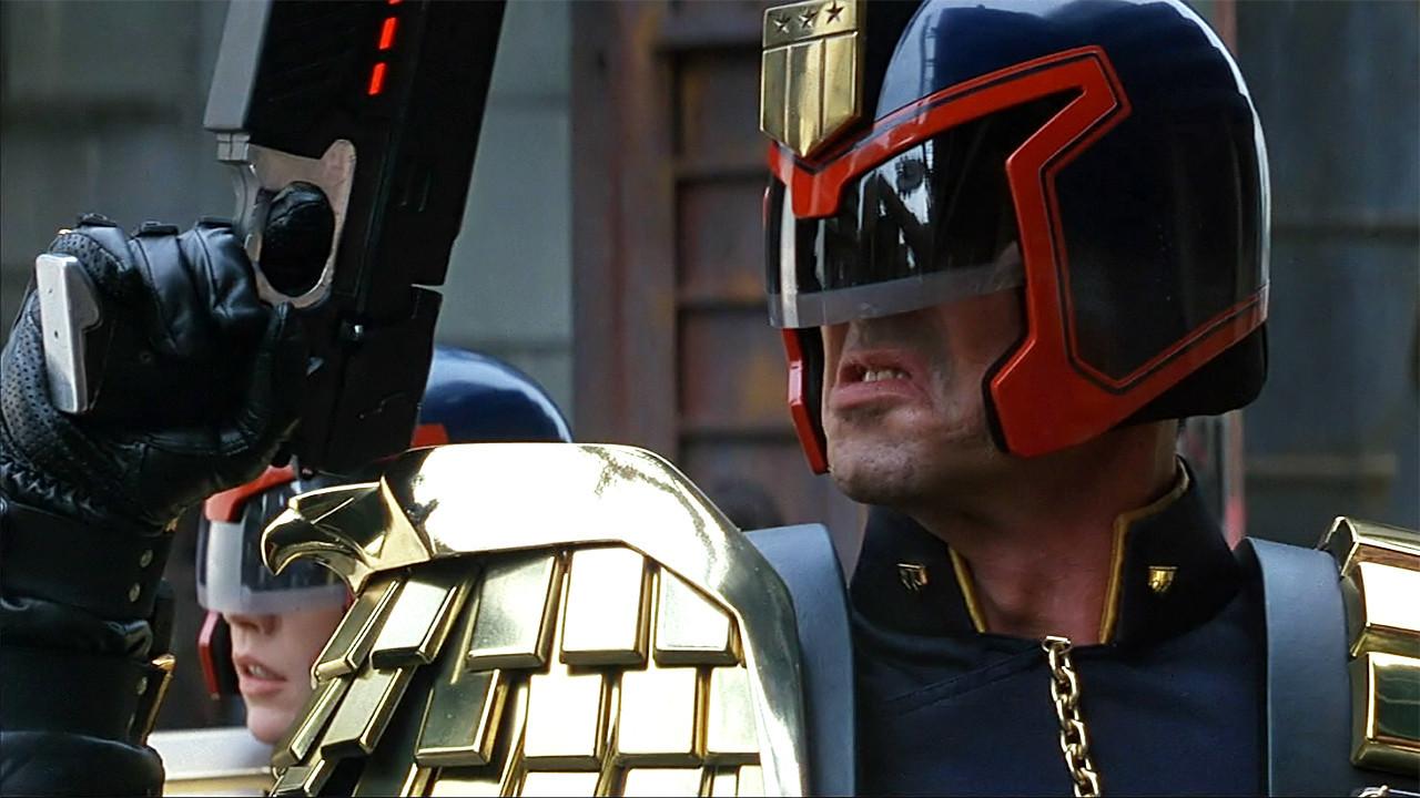 Soudce Dredd - Tržby a návštěvnost
