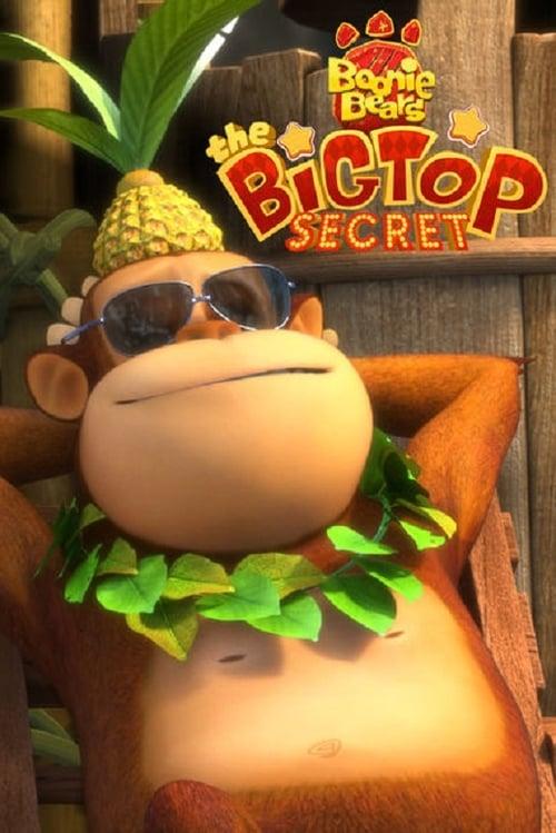 Boonie Bears: The Big Top Secret online