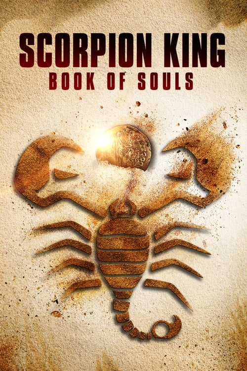 The Scorpion King: Book of Souls online