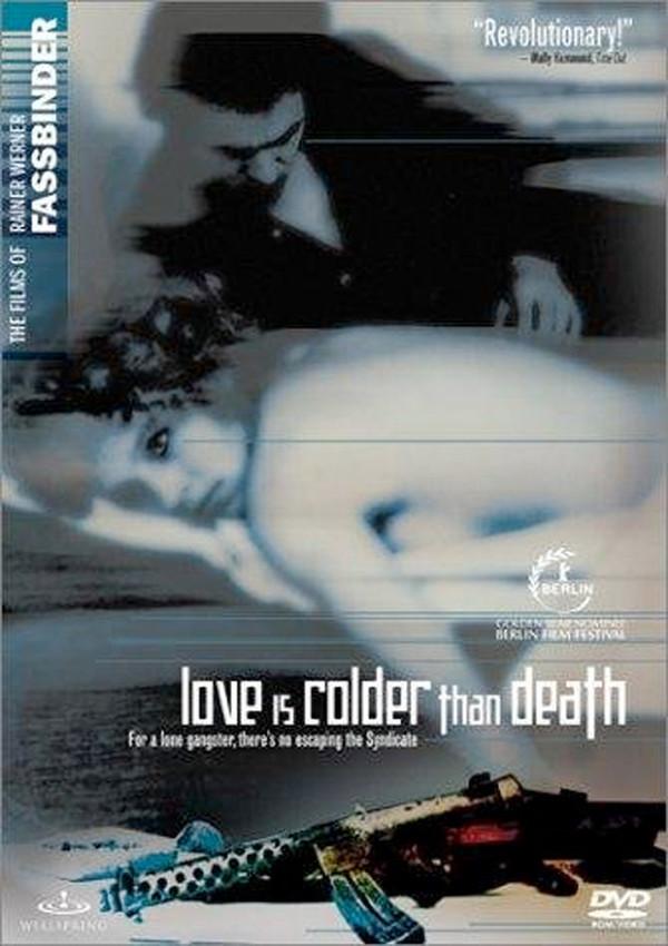 Love is Colder Than Death online