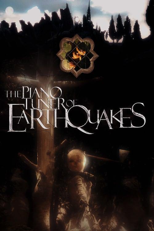 Ladič pian zemětřesení online