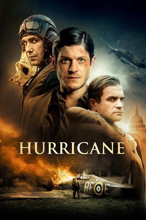Hurikán online