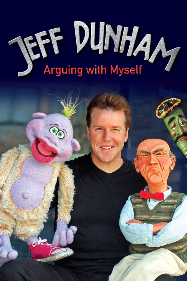 Jeff Dunham: Arguing with Myself online