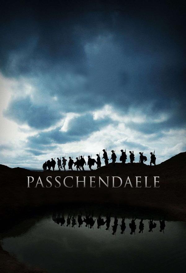 Bitva o Passchendaele online